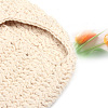 Cute Handmade Crochet Baby Hat Costume Photography PropsAJEW-R030-14-5