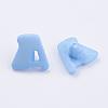 Acrylic Shank ButtonsX-BUTT-E028-09-2