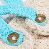 Cute Handmade Crochet Baby Hat Costume Photography PropsAJEW-R030-14-7