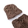 Crochet Baby Beanie CostumeAJEW-R030-59-2