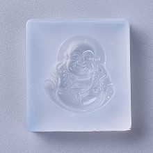 Pendant Silicone Molds DIY-L026-029