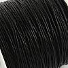 Environmental Waxed Cotton Thread CordsYC-R008-1.0mm-332-2