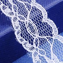 Lace Trim Nylon String Threads for Jewelry Making X-OCOR-I001-040