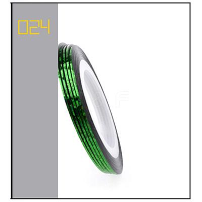 Laser Striping Tape LineMRMJ-L003-A25-1