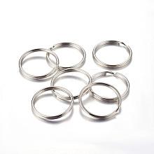 Iron Split Key Rings X-IFIN-C057-30mm