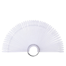 Plastic Nail Salon Products MRMJ-T009-006B