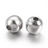 304 Stainless Steel Spacer BeadsSTAS-I020-07-2