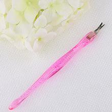 Metal Nail Cuticle Fork MRMJ-F001-05
