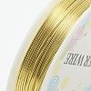 Copper Jewelry WireCW0.3mm018-4