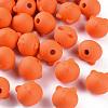 Acrylic BeadsOACR-S039-06-84-1