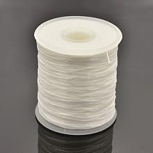 Flat Elastic Crystal String EW-J002-0.5mm-13