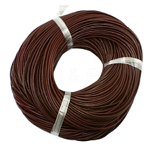 Leather Beading Cord WL-A002-2A