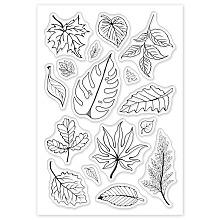 PVC Plastic Stamps DIY-WH0167-56-10