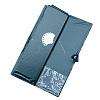 Stainless Steel Double Pointed Knitting Needles(DPNS) SettingsTOOL-R051-25cm-3