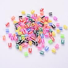 Column PE DIY Melty Beads Fuse Beads Refills DIY-X0253