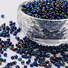 8/0 Glass Seed BeadsSEED-US0003-3mm-604-1