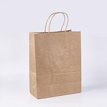 Kraft Paper Bags CARB-WH0003-C-10