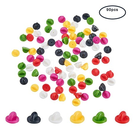 PandaHall Elite Rubber Bottle StoppersFIND-PH0015-01-1