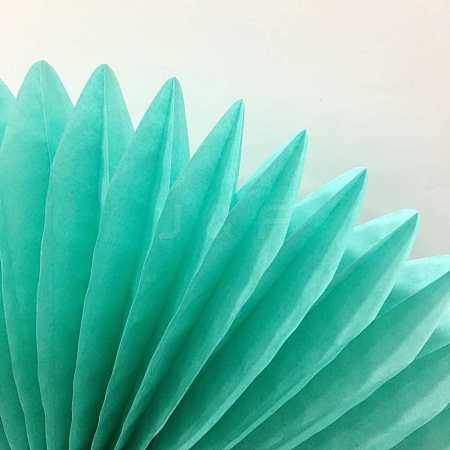 Paper FanAJEW-WH0005-25cm-07-1