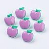Acrylic Shank ButtonsX-BUTT-E020-A-10-1
