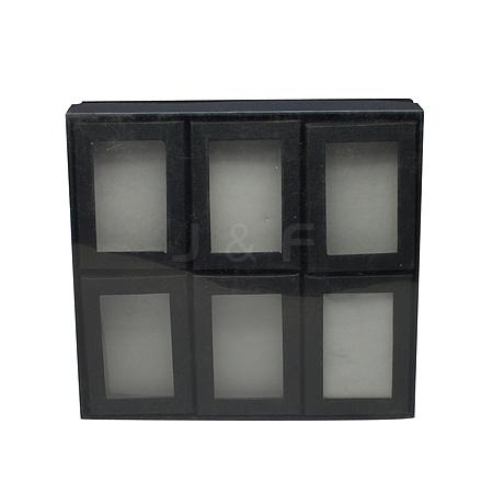 Cardboard Jewelry Set BoxesCBOX-S007-2-1