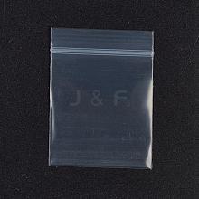 Plastic Zip Lock Bags OPP-G001-B-4x5cm