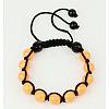 Fashion BraceletsBJEW-JB00374-03-1