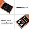 Wood BoxOBOX-WH0006-07-4