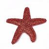Glitter PU PatchesFIND-S282-08G-1