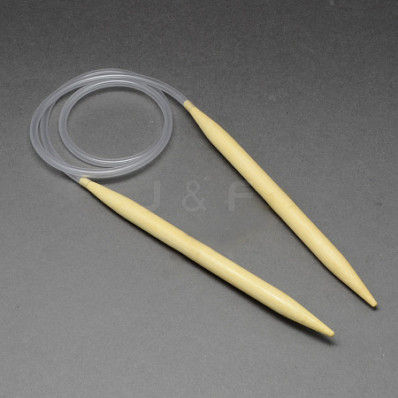 Rubber Wire Bamboo Circular Knitting NeedlesX-TOOL-R056-6.0mm-01-1