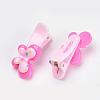 Lovely Kids Hair Accessories SetsOHAR-S193-11-4