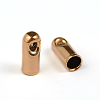304 Stainless Steel Cord End CapsX-STAS-M242-02-1