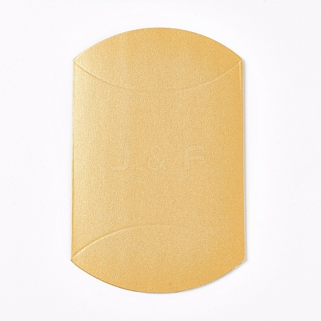 Kraft Paper Wedding Favor Gift BoxesCON-WH0037-B-04-1