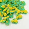 Acrylic Shank ButtonsX-BUTT-E003-M-2