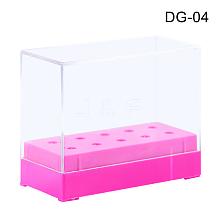 Plastic Nail Art Tool Box MRMJ-Q033-026D