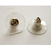 Rhinestone Stud EarringsX-EJEW-Q443-3-3