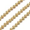 Brass Ball ChainsCHC016Y-G-2