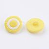Acrylic Shank ButtonsX-BUTT-E016-A-04-2