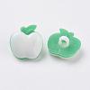 Acrylic Shank ButtonsX-BUTT-E020-A-07-2