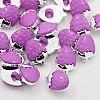 CCB Plastic Shank Strawberry ButtonsX-BUTT-E095-05-1