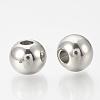 304 Stainless Steel BeadsX-STAS-R094-22-2