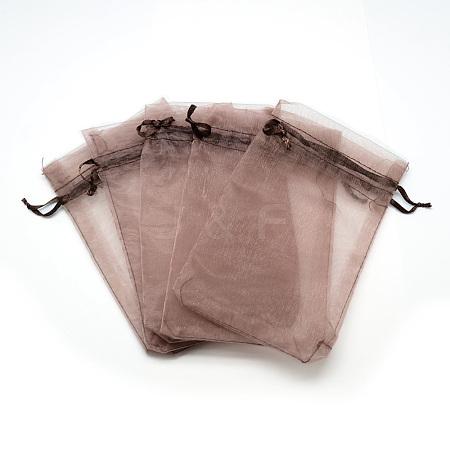 Organza BagsOP-T001-10x15-27-1
