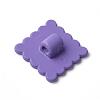 Acrylic Shank ButtonsMACR-T024-06A-2
