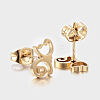 304 Stainless Steel Jewelry SetsSJEW-H126-11-4