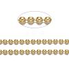 Brass Ball ChainsCHC016Y-G-1