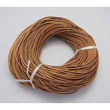 Cowhide Leather Cord WL-H005-1
